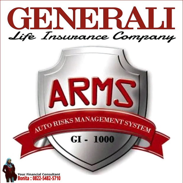 Generali Protectd by ARMS - Auto Risks Management System